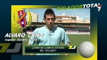 El jugador total (11/12/2010)
