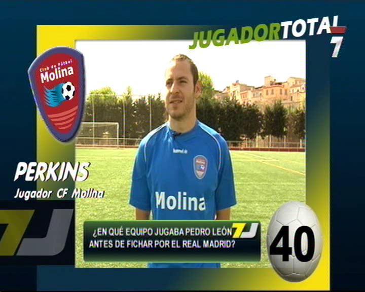 El jugador total (16/04/2011)
