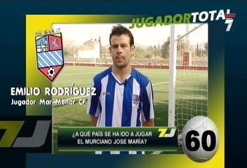 El jugador total (29/01/2011)