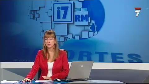 Resultados deportivos (09/10/2011)