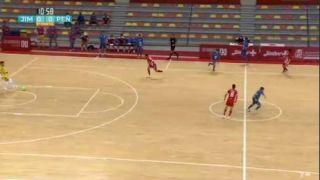 09/09/2020 Pretemporada fútbol sala: Jimbee Cartagena FS - Peñíscola FS
