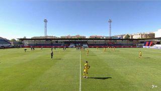 26/09/26 Pretemporada fútbol: Yeclano Deportivo - Hércules