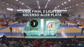 Baloncesto: C.B. Myrtia - CAM Enrique Soler