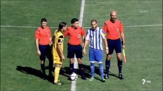 Fútbol: FC Jumilla Vs UCAM CF