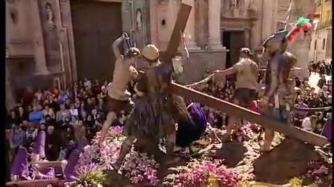 Procesión de Nuestro Padre Jesús Nazareno 2012 (06/04/2012)