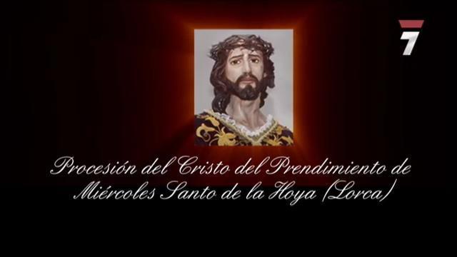 Procesión La Hoya (16/04/2014)