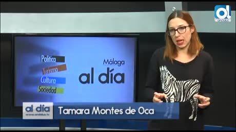 Temporada 2 Número 23 / 07/03/2016 Málaga al día