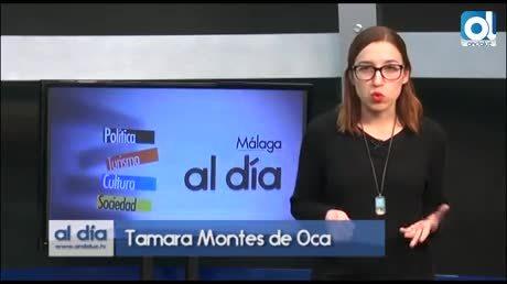 Temporada 2 Número 50 / 20/04/2016 Málaga al día