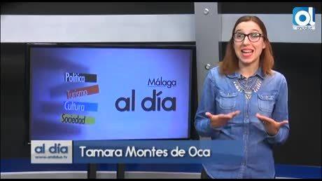 Temporada 2 Número 61 / 06/05/2016 Málaga al día