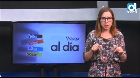 Temporada 2 Número 73 / 24/05/2016 Málaga al día