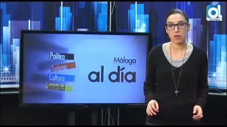 Temporada 2 Número 8 / 12/02/2016 Málaga al Día