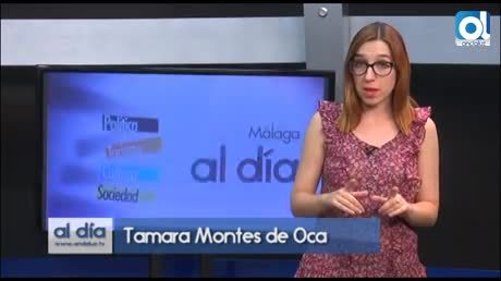 Temporada 2 Número 89 / 17/06/2016 Málaga al día