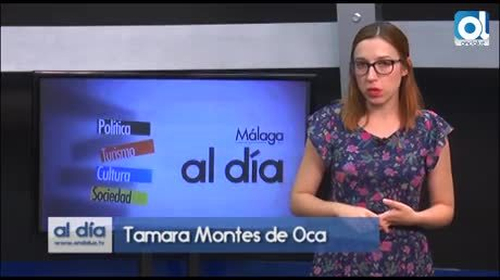 Temporada 2 Número 95 / 27/06/2016 Málaga al día