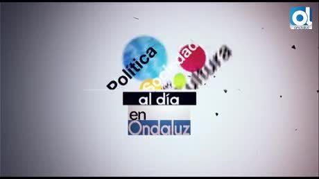 Temporada 3 Número 5 / 26/09/2016 Málaga al día
