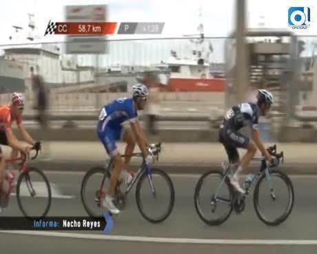 Temporada 1 Número 121 / 09/01/2015 Vuelta ciclista