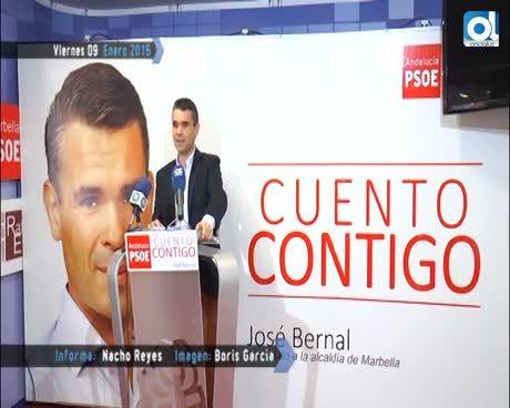 Temporada 1 Número 122 / 09/01/2015 PSOE Transparencia