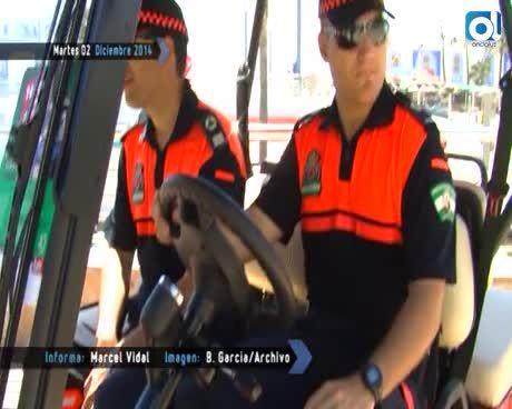 Temporada 1 Número 13 / 02/12/2014 Marbella Protección Civil