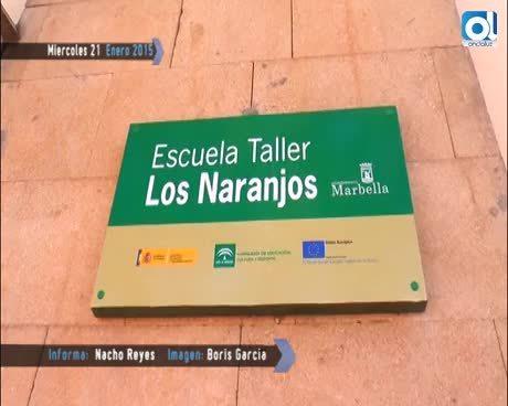 Temporada 1 Número 163 / 21/01/2015 PSOE Empleo