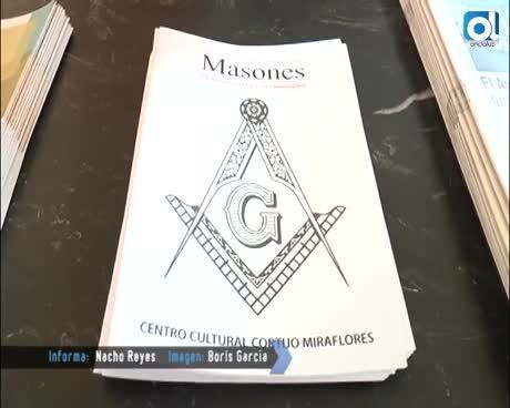 Temporada 1 Número 168 / 22/01/2015 I Congreso Masonería