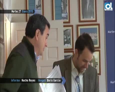 Temporada 1 Número 183 / 27/01/2015 Cantera Nagüeles