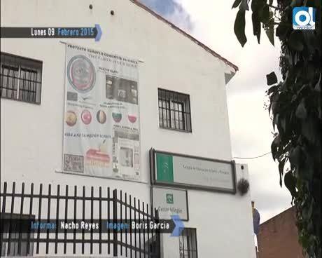 Temporada 1 Número 218 / 09/02/2015 PSOE Colegio El Carmen