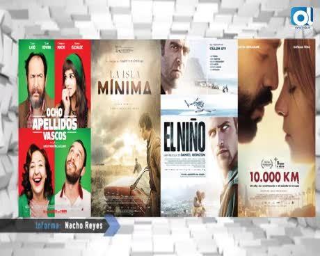 Temporada 1 Número 287 / 09/03/2015 Premios Platino