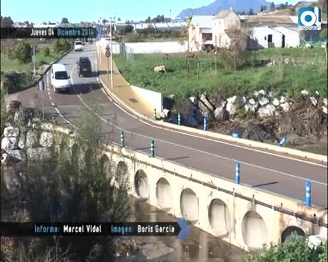 Temporada 1 Número 29 / 04/12/2014 PP Inundacion Carril del Potril