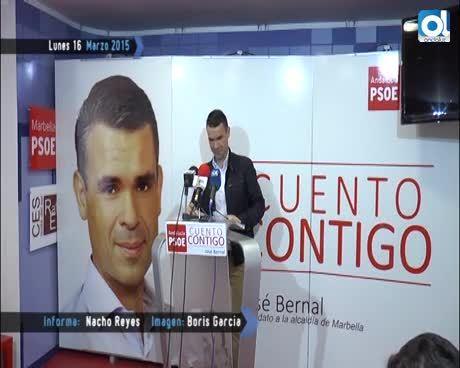 Temporada 1 Número 307 / 16/03/2015 PSOE empleo