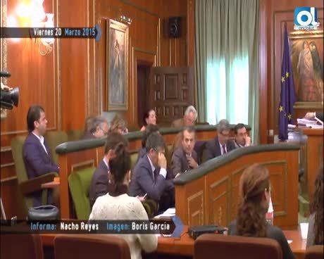 Temporada 1 Número 323 / 20/03/2015 PSOE mociones rechazadas