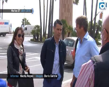 Temporada 1 Número 346 / 07/04/2015 PSOE Turismo