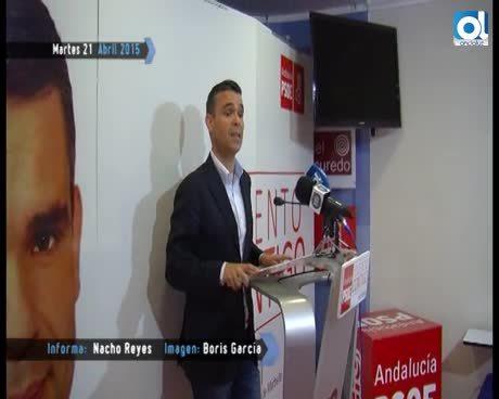 Temporada 1 Número 393 / 21/04/2015 PSOE Declaración renta Bernal
