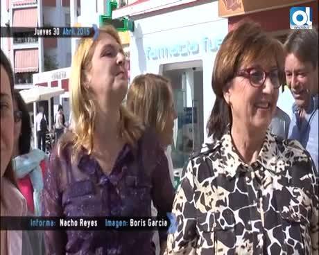 Temporada 1 Número 422 / 30/04/2015 PSOE violencia de genero