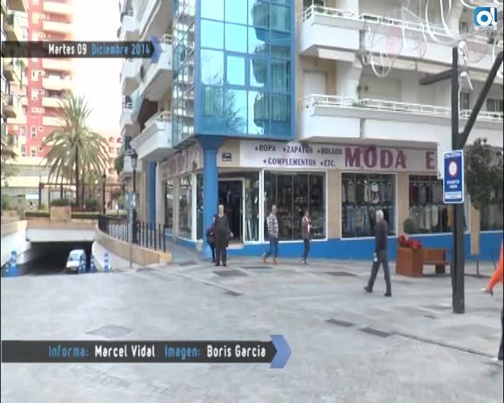 Temporada 1 Número 44 / 09/12/2014 Marbella Placas de Calles