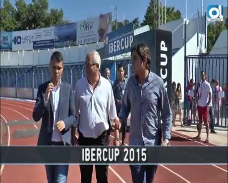 Temporada 1 Número 524 / 23/06/2015 IBERCUP 2015