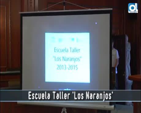 Temporada 1 Número 526 / 24/06/2015 Clausura Escuela Taller