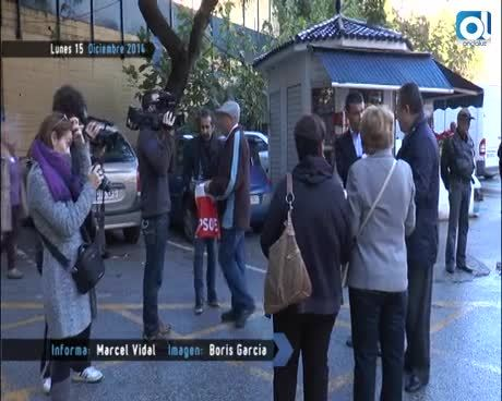 Temporada 1 Número 68 / 15/12/2014 Marbella PSOE Desahucios