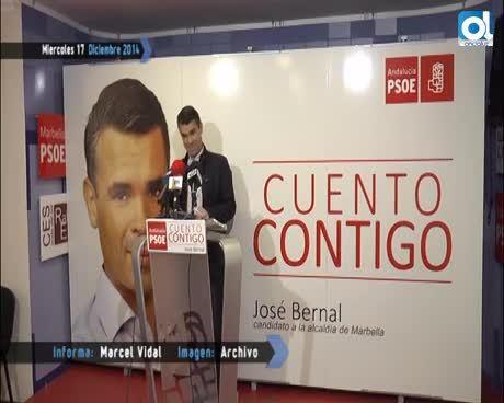 Temporada 1 Número 82 / 17/12/2014 PSOE Gurtel