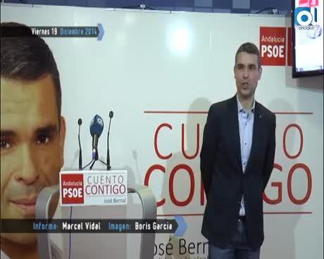 Temporada 1 Número 96 / 19/12/2014 PSOE Transparencia