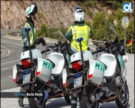 Temporada 1 Número 98 / 22/12/2014 Arresto Guardia Civil