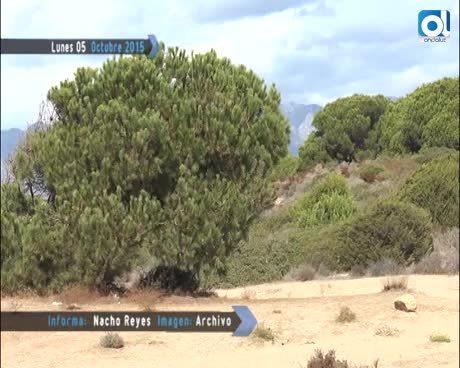 Temporada 2 Número 103 / 05/10/2015 Reserva ecológica dunas Marbella
