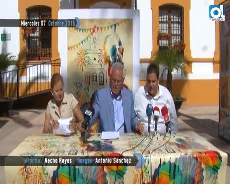Temporada 2 Número 111 / 07/10/2015 Programa Feria San Pedro