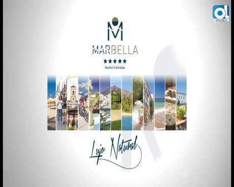 Temporada 2 Número 355 / 22/01/2016 Imagen Marbella FITUR