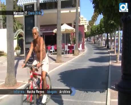 Temporada 2 Número 368 / 27/01/2016 Red ciudades bicicleta