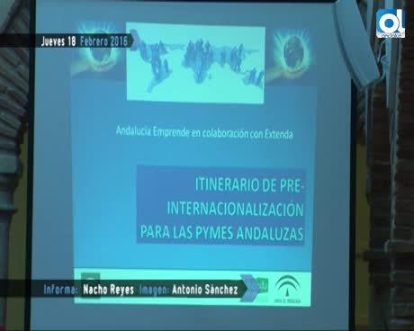 Temporada 2 Número 435 / 18/02/2016 Jornadas internacionalizacion PYMES