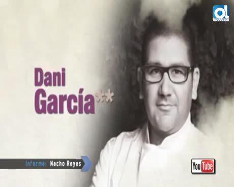 Temporada 2 Número 503 / 17/03/2016 Dani García A Cuatro Manos