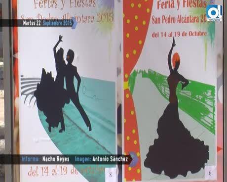 Temporada 2 Número 63 / 22/09/2015 Cartel Feria San Pedro