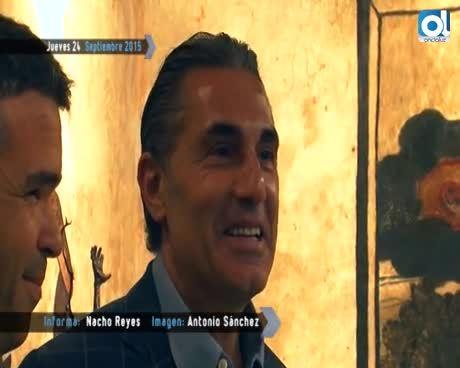 Temporada 2 Número 72 / 24/09/2015 Scariolo en Marbella