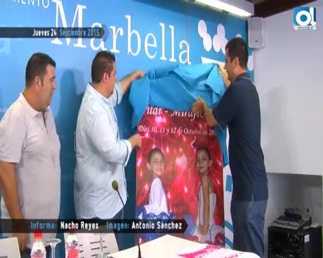 Temporada 2 Número 75 / 24/09/2015 Fiestas Pilar Miraflores