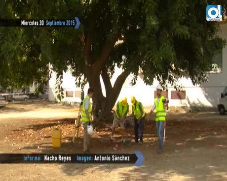 Temporada 2 Número 91 / 30/09/2015 Obras plaza Santa Gema