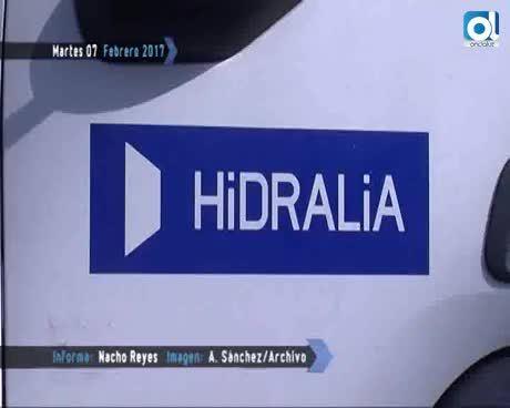 Temporada 3 Número 167 / 07/02/2017 Hidralia